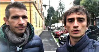 """Bologna, consiglieri di FdI mostrano sui social nomi e indirizzi di assegnatari stranieri di case popolari. Pd: """"Incitano all'odio razziale"""""""