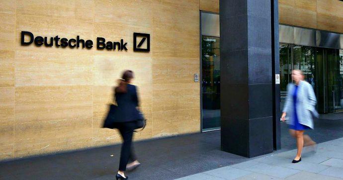 Germania, Deutsche Bank e Commerzbank in crisi tra tassi negativi e tagli ai dipendenti. Ma il peso politico di Berlino eviterà il crac