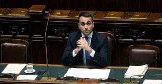 """Ex Ilva, Di Maio: """"M5s è contrario al ritorno delle scudo penale. Se la maggioranza presenta emendamento senza accordo è un problema"""""""