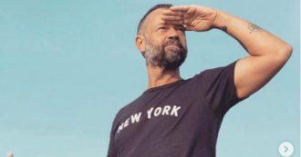"""Fabio Volo, l'attacco in diretta su Radio Deejay a Matteo Salvini: """"Vai a suonare ai camorristi se hai le palle str***o"""""""