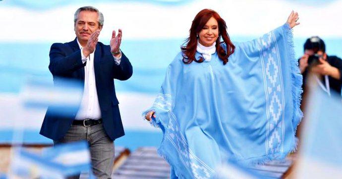 Argentina, per Fernandez strada in salita tra inflazione e povertà. Ma ha il supporto della sinistra latinoamericana e spagnola