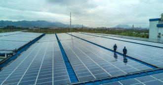 """""""Energia solare meno costosa di quella da carbone e gas quasi ovunque. Le rinnovabili soddisferanno l'80% della nuova domanda"""""""