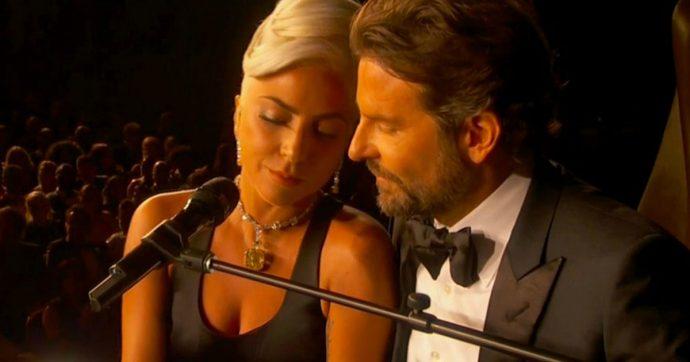 """Lady Gaga rivela: """"L'amore con Bradley Cooper era solo una finzione, ci abbiamo lavorato molto"""""""