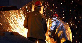 """Ecco il progetto del governo: """"Più lavoro e un forno elettrico"""". Similitudini e differenze con il piano industriale di ArcelorMittal"""