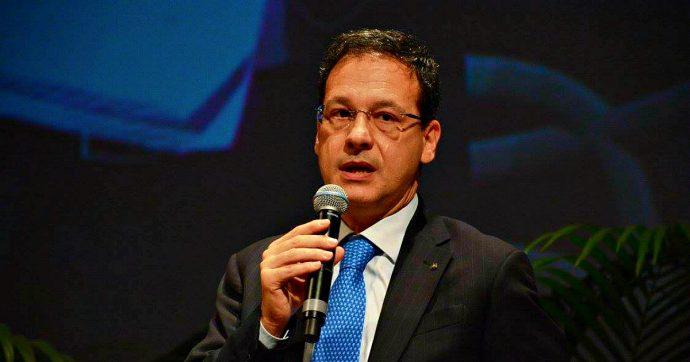 Corruzione, rinviato a giudizio il capogruppo del Pd in Sicilia Giuseppe Lupo