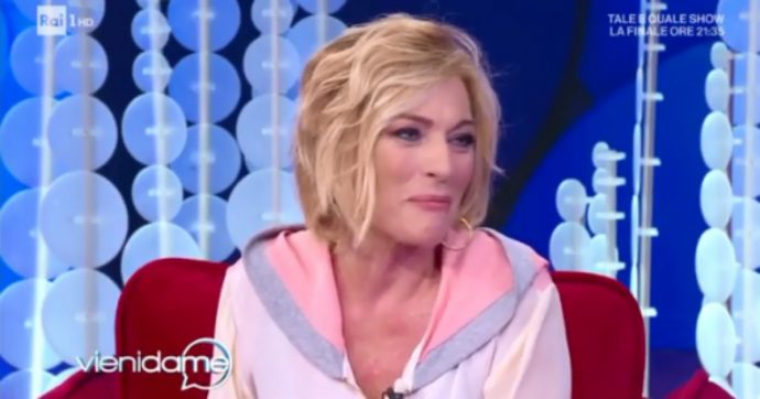 """Maria Concetta Mattei, la giornalista Rai rivela: """"Un sultano, dopo avermi vista al tg, voleva che entrassi nel suo harem"""""""