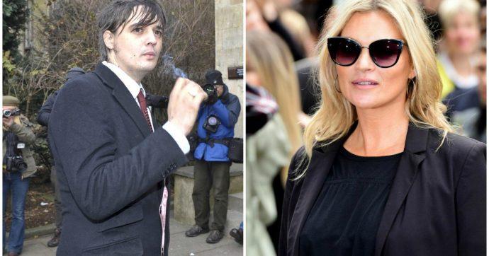 Pete Doherty, l'ex compagno di Kate Moss arrestato a Parigi: la polizia lo ha sorpreso mentre comprava cocaina