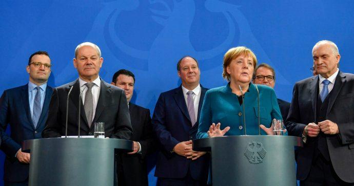 Unione bancaria europea, Scholz insiste per completarla. E la ragione si chiama Brexit