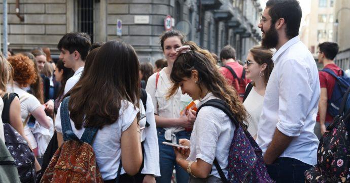 Brescia, liceo classico 'per ricchi e italiani': in breve, l'immobilità sociale del nostro Paese