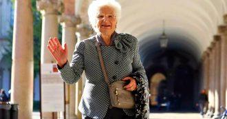 """Mattarella: """"La scorta a Liliana Segre è un segno che odio e intolleranza sono concreti"""""""