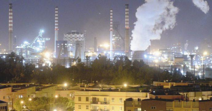 """Ilva, le proposte sul tavolo del vertice Conte-Mittal: un pezzo del rione Tamburi """"spostato"""", l'altoforno 1 riconvertito e meno inquinante"""