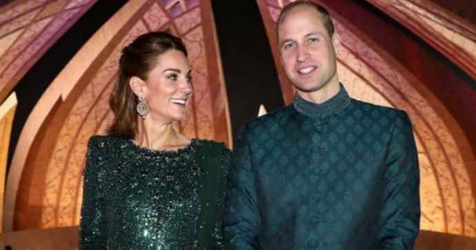 Coronavirus, William e Kate prendono la 'leadership': la stampa inglese li ha già incoronati