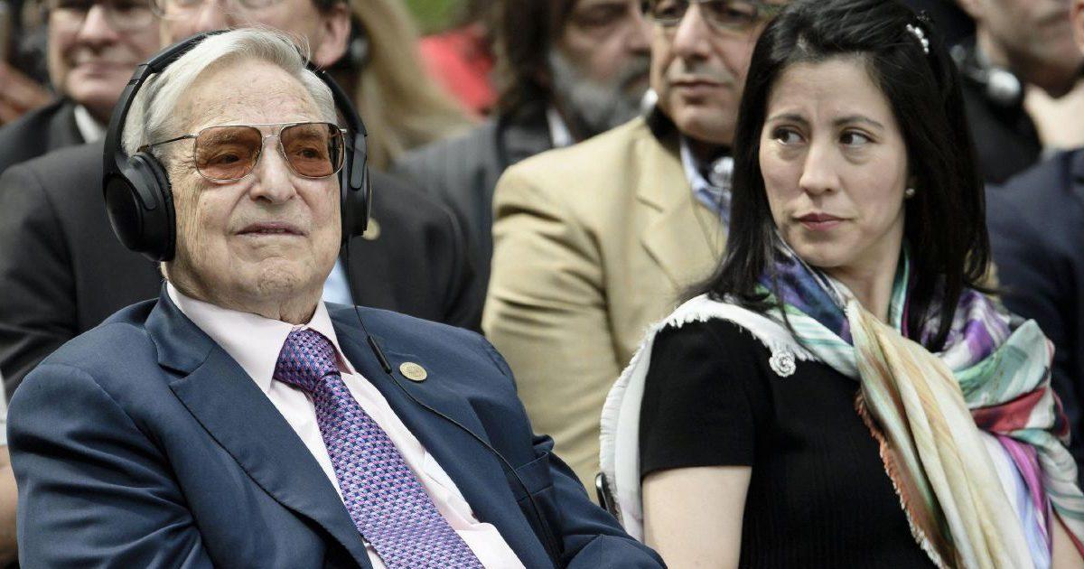 Soros, gli Agnelli e Sindona jr: chi finanzia la galassia Radicale