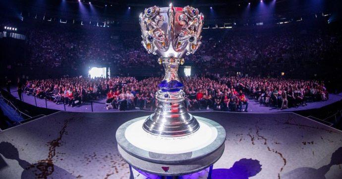 League of Legends: domenica 10 novembre la finale dei mondiali a Parigi, attesi 20.000 spettatori dal vivo
