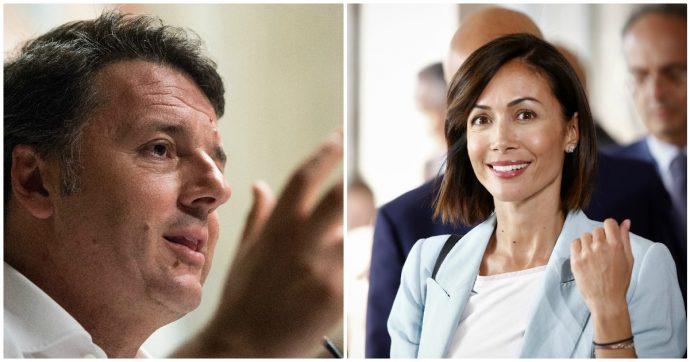 """Renzi e il partito di Berlusconi sempre più vicini. """"Noi approdo naturale, aspettiamo dirigenti"""". Carfagna apre a """"Forza Italia Viva"""""""