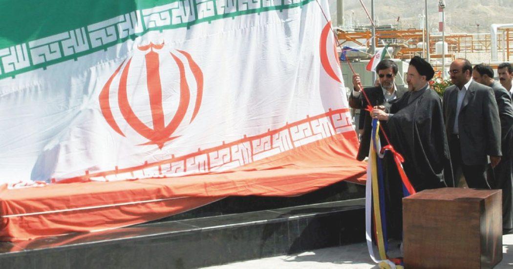 Eni e la Virgin Naphta Amara faceva affari con l'Iran fin dal 2015