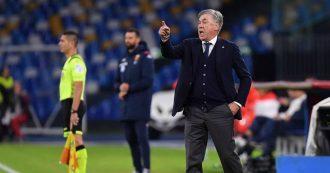 Serie A, crisi Napoli: lo 0-0 in casa col Genoa tra i fischi è il punto più basso dell'era De Laurentiis. L'Inter sorride (senza convincere)