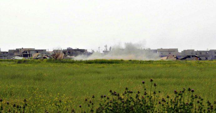 Attentato in Iraq, quanti sono e cosa fanno i militari italiani impegnati nella missione Prima Parthica