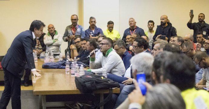 Ex-Ilva, è andata in onda un'inchiesta su Taranto che ha scalfito la retorica contro governo e M5s