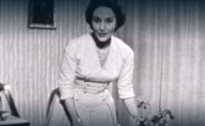 Addio a Elsa Lanza |  fu la prima presentatrice |  pioniera della Rai e della cucina in