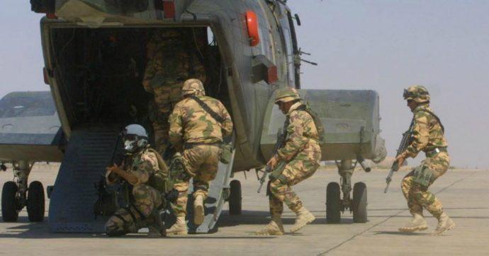 Missioni internazionali, previsti stanziamenti per 1,18 miliardi nel 2020: ai teatri di guerra si aggiungono Libia, Sahel e Golfo di Guinea