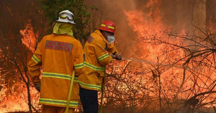 """Australia in fiamme, stato di emergenza per una settimana nel New South Wales. """"Catastrofiche condizioni climatiche"""""""