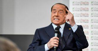 """Governo, Berlusconi: """"Noi e M5s antitetici. Se però si creano condizioni per una maggioranza diversa, va verificata"""". """"Lega: """"No, elezioni via maestra"""". Il ministro D'Incà: """"Voto anticipato unico epilogo a esecutivo"""""""