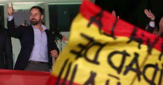 """Elezioni Spagna, lo storico Forti: """"La destra? Qui c'è sempre stata. Ma Vox è cresciuto per la crisi in Catalogna e l'instabilità politica"""""""
