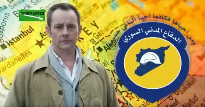Siria: trovato morto a Istanbul ex 007 inglese le Mesurier. Aveva fondato i Caschi bianchi