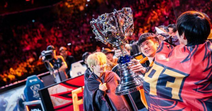 FunPlus Phoenix campioni del mondo di League of Legends: è trionfo cinese per il secondo anno