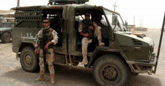 Iraq, due kamikaze si fanno esplodere nel centro di Baghdad: 28 vittime e 73 feriti