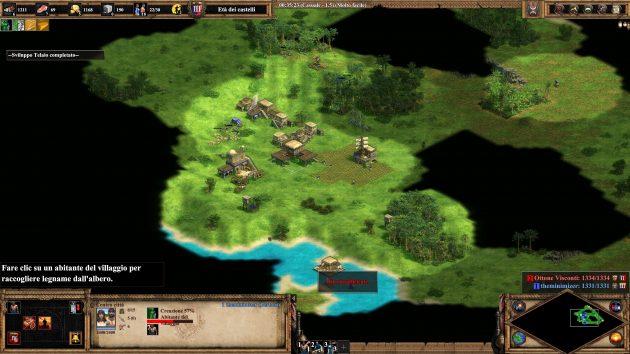 Age of Empires II: Definitive Edition, il ritorno del celebr