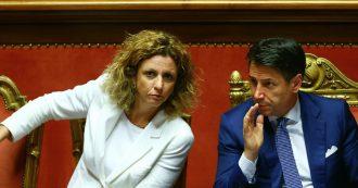 """Vertice tra Conte e parlamentari M5s di Taranto: scontro sullo scudo penale. Lezzi al premier: """"Non lo voterò mai, puoi scordatelo"""""""