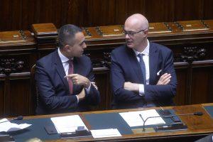 Filippo Nogarin, l'ex sindaco (imputato per l'alluvione) consulente del ...