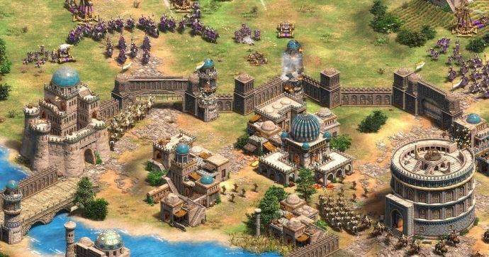 Age of Empires II: Definitive Edition, il ritorno del celebre strategico di Microsoft è un'operazione nostalgia ben riuscita