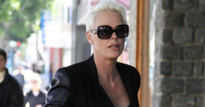 """Brigitte Nielsen: """"Ho dato un ceffone a Madonna. Poi sono andata a trovarla nel sud della Francia e ho passato la notte con suo marito Sean Penn """""""