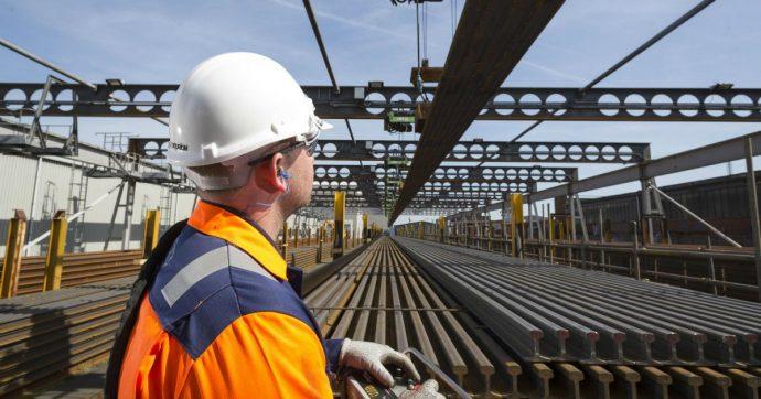 """Acciaio, British Steel comprata dal gruppo cinese Jingye. """"Pronti a investire 1,2 miliardi per rilancio e riduzione impatto ambientale"""""""
