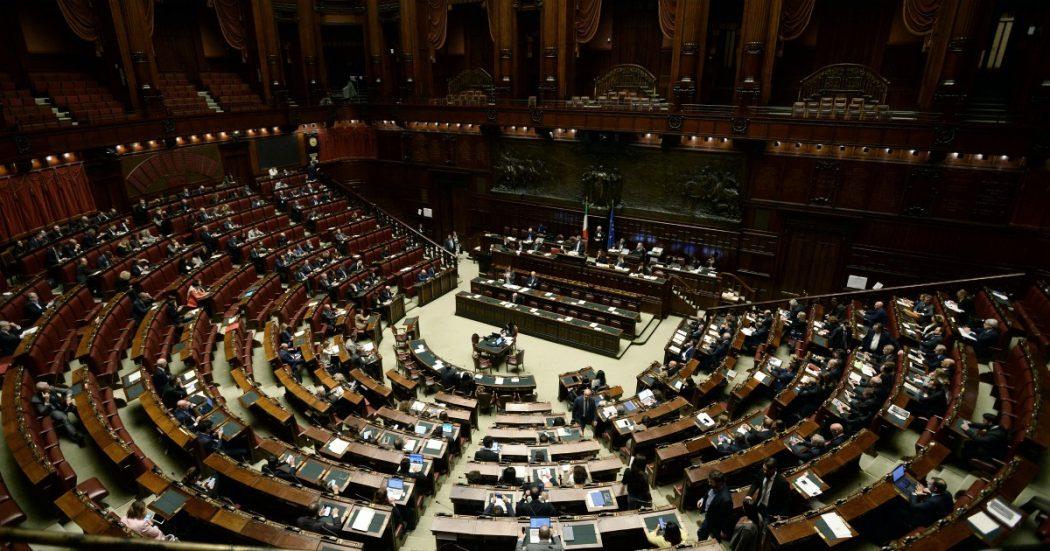 """Prescrizione, Pd-M5s-Leu sopprimono pdl Costa che annulla riforma Bonafede. Italia viva vota con Fi e attacca i dem: """"Si sono grillizzati"""""""