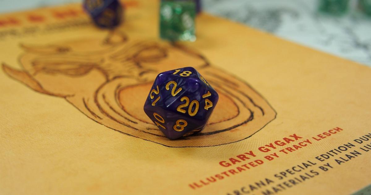 Dungeons & Dragons ha cambiato il modo di giocare. E dopo 45 anni appassiona ancora