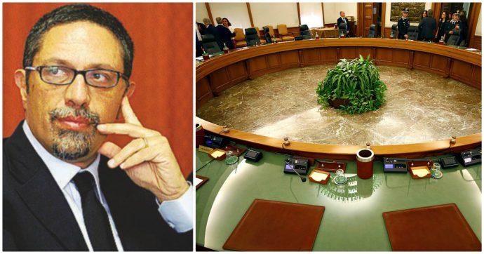 Antimafia, Csm si divide sulle nomine: alla fine passa Nico Gozzo. Fu pm del processo Dell'Utri e del depistaggio Borsellino
