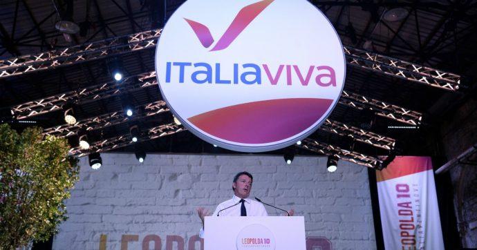Italia Viva, boom di like su Facebook. La strategia? Fusione e cambio nome di ex pagine del Pd e per il Sì al referendum
