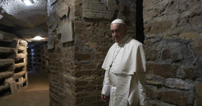 Papa Francesco, cento studiosi e chierici lo accusano di eresia. E il motivo è semplice
