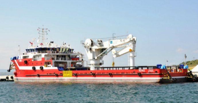 Golfo del Messico, pirati attaccano nave offshore italiana. Equipaggio derubato: 2 feriti