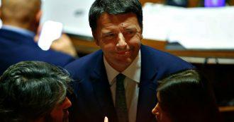 Dl fisco, presentati mille emendamenti: Italia Viva all'assalto del carcere per evasori e della stretta sugli appalti (con i soldi del reddito)