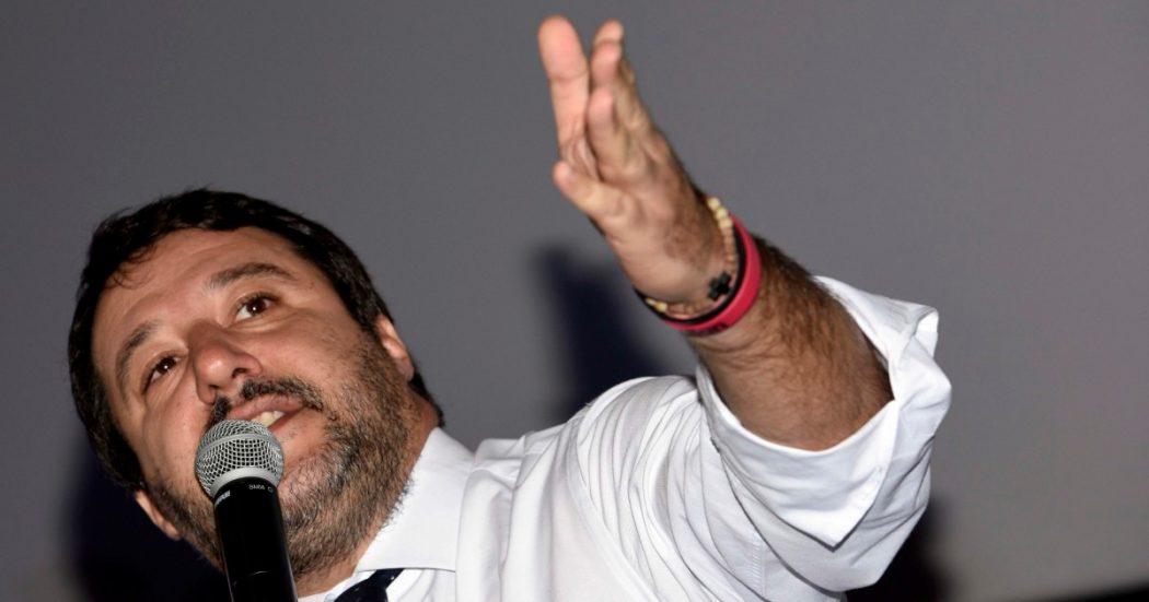 """M5S all'attacco di Lega e Fd'I: """"Rivorrebbero B. al governo"""""""
