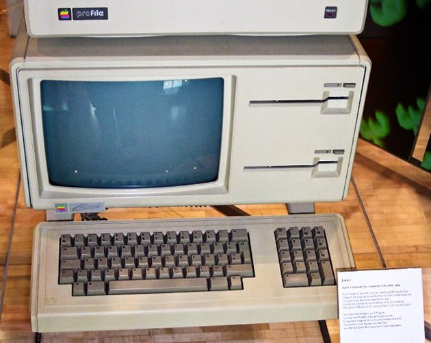 Apple LISA, su Youtube il documentario che racconta i fallim
