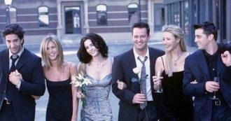 Friends, questa volta la reunion si fa davvero: c'è l'ok di tutti i protagonisti. Trattative aperte con il canale Hbo Max
