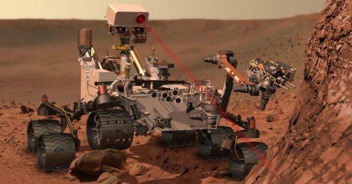 """Marte, trovati i primi indizi di ossigeno nell'atmosfera. """"Una sorprendente correlazione con il metano"""""""