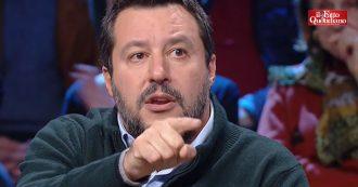 """Fondo salva-Stati, Salvini: """"Mattarella è garante della Costituzione, la faccia valere"""". Conte riferirà alla Camera il 2 dicembre"""