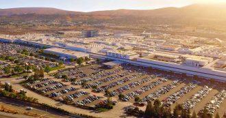 """Auto elettriche, sarà a Berlino la prima gigafactory europea di Tesla. Musk: """"Produrremo batterie, propulsori e macchine"""""""